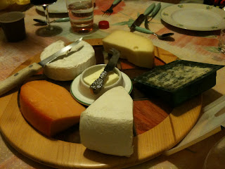 Do you know french cheese? It's not a cheese, it's fromage!