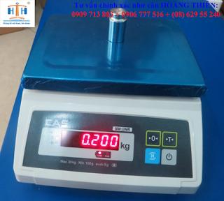 cân điện tử cas sw-1wr sd 5-10kg tiêu chuân korea