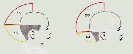 cat toc nu nang cao su ket hop trong thiet ke mau toc 112 Cắt tóc nữ nâng cao: Kiểu tóc cho khuôn mặt trái tim