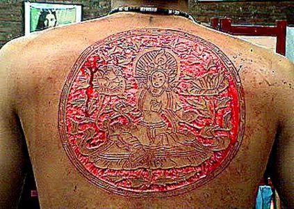 Scar Tattoo  Best New Design Tattoos