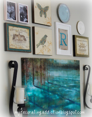 My Paint Colour(s) - A Pop of Pretty Blog (Canadian Home Decorating ...