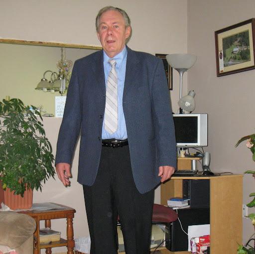 Keith Macdougall