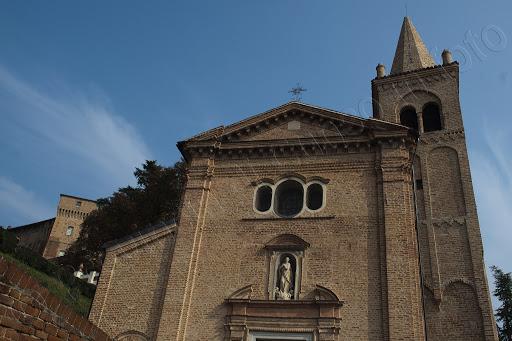 Chiesa di San ponzio e Immacolata Concezione - Monticello
