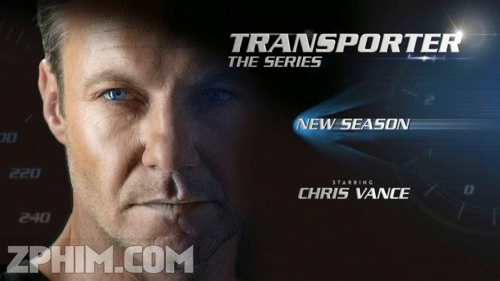 Ảnh trong phim Người Vận Chuyển 2 - Transporter: The Series Season 2 1