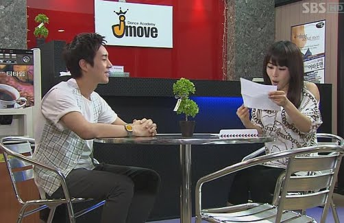 Chu Hun Yub, Moon Jung Hee