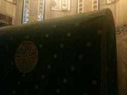 Tomb of Abraham