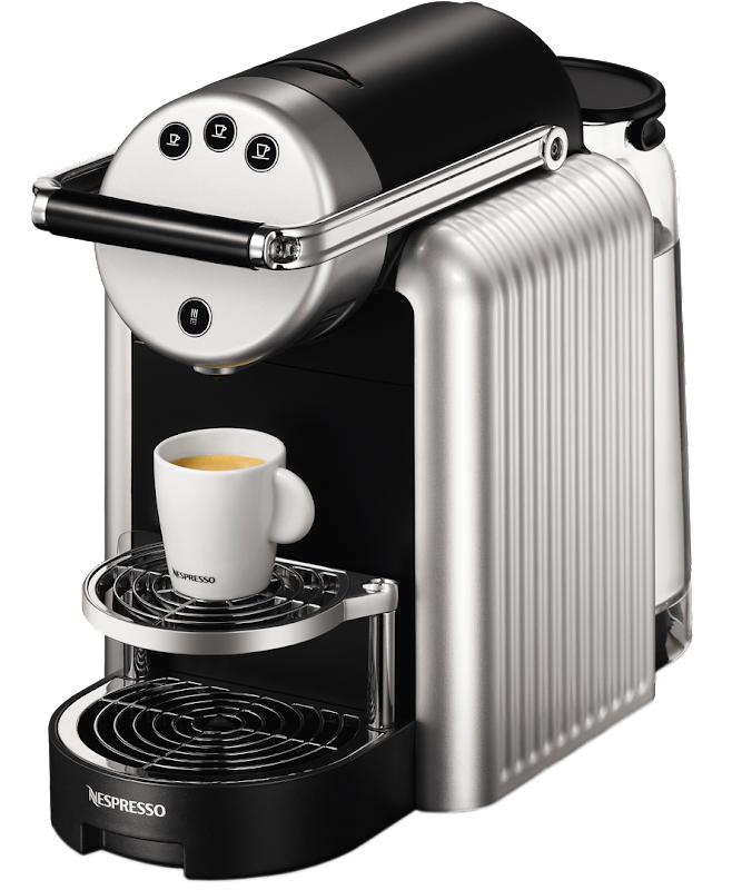 NESPRESSO BUSINESS SOLUTIONS LUXEMBOURG - Google+