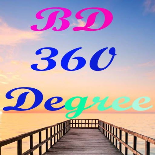 BD 360 Degree