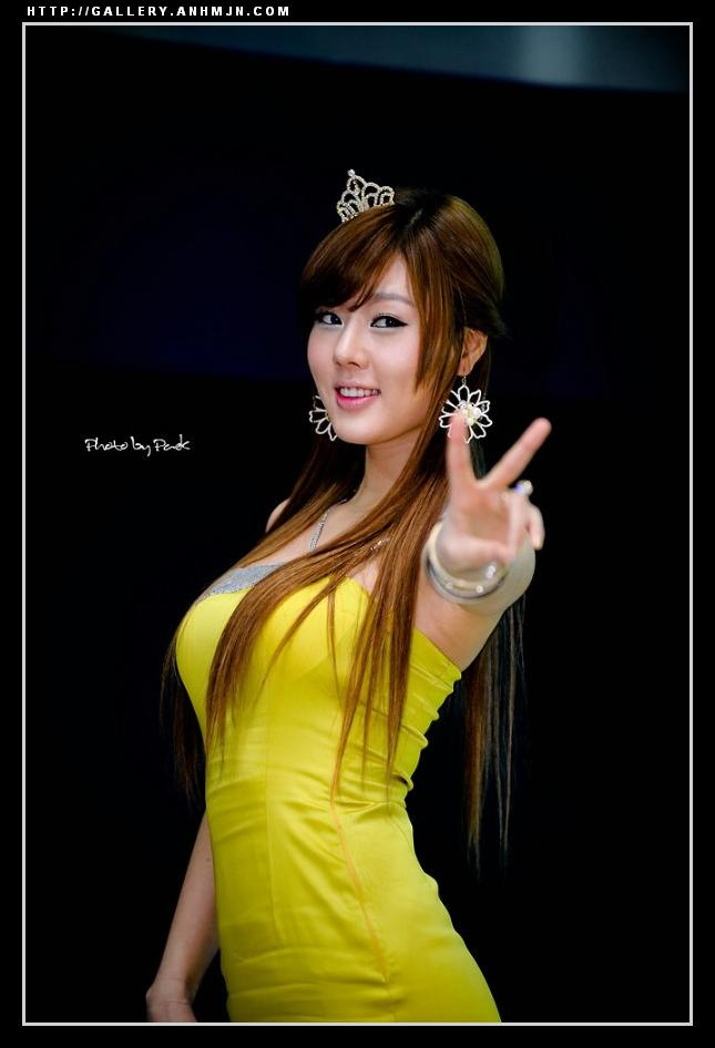Gallery.anhmjn.com - Cute face of Korean models