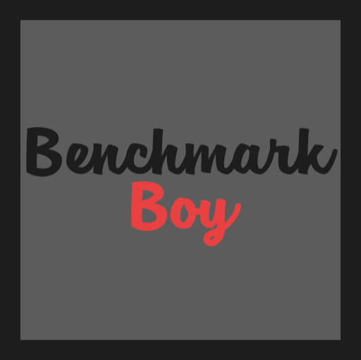 BenchmarkBoy