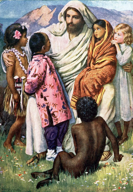 Bible Stories Jesus | Bible Vector - 10 Full Versions of ...
