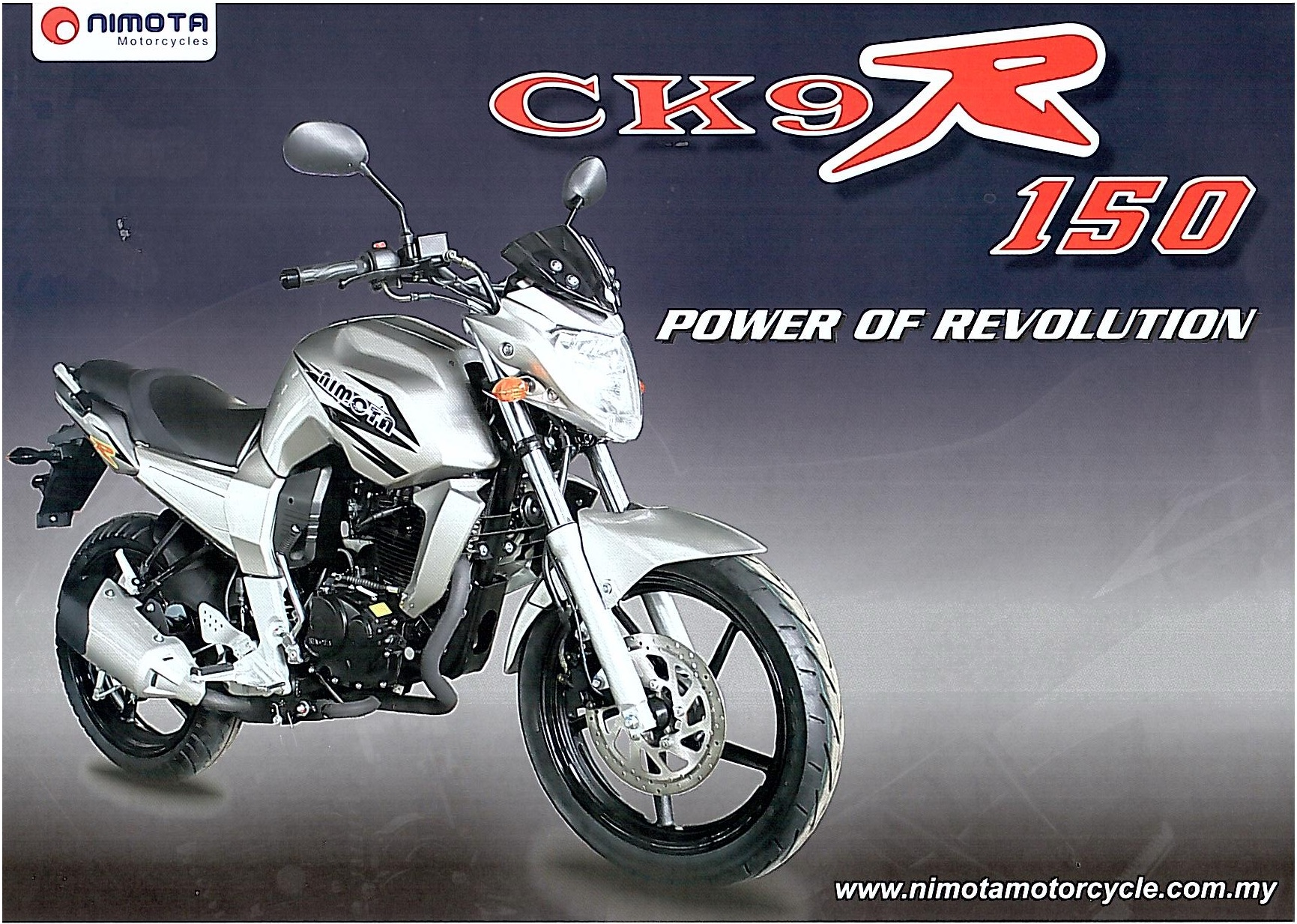 Mudah My Motorcycle | Motorcycle Review and Galleries
