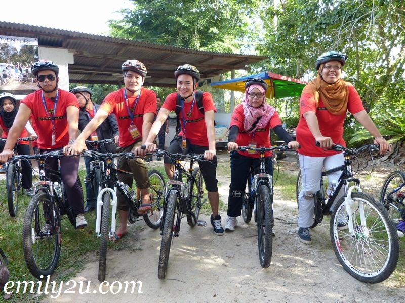 Melaka On Bike