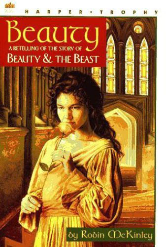 Book 28 Of 11 Beauty By Robin Mckinley