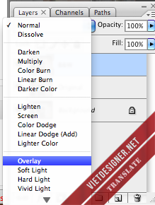 Làm ảnh HDR (High Dynamic Range) cực nhanh trong Photoshop