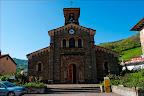 Iglesia Santolaya