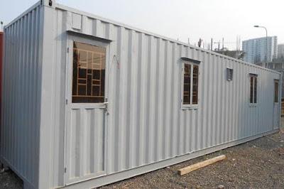 Mua container văn phòng 40 feet