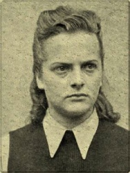 irma grese most hated