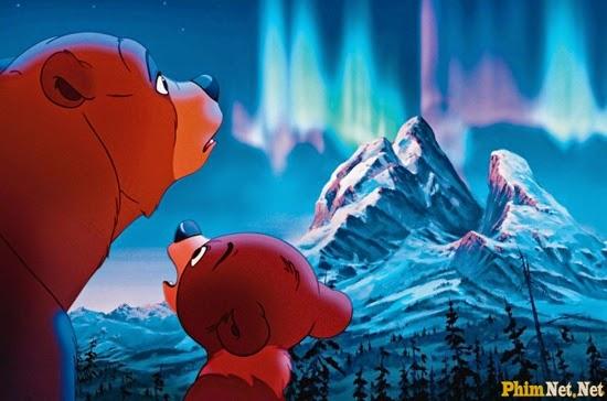 Anh Em Nhà Gấu - Brother Bear - Image 1