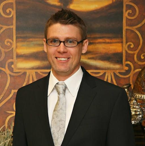 Derek Gilbert