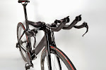 Wilier Triestina Twinfoil Campagnolo Record EPS Complete Bike at twohubs.com