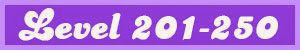 candy crush saga cheats level 201-250 video guides