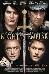 Đêm Của Thánh Cchiến - Night Of The Templar poster