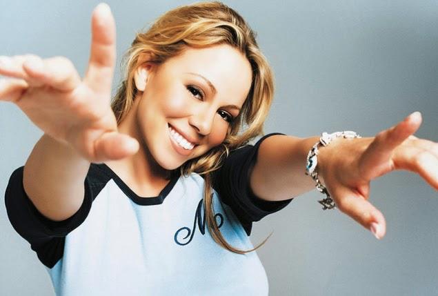 Mariah Carey Tour 2014 in Manila