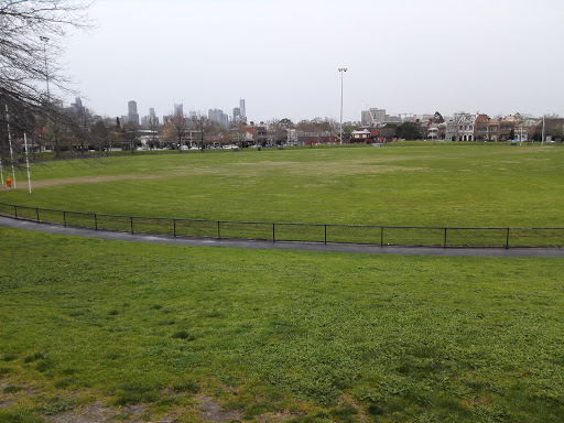 Brunswick Street Oval - Home of the Fitzroy Football Club (incorp. Fitzroy Reds), Football Club, 74/76 Freeman St, Fitzroy North VIC 3068, Reviews