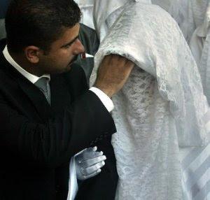 Islam y mujer
