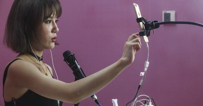 Luật ngầm trong giới streamer tại Trung Quốc bạn có biết?