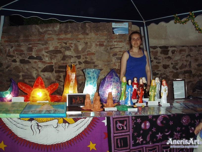 Feria Catalunya Celta 2013