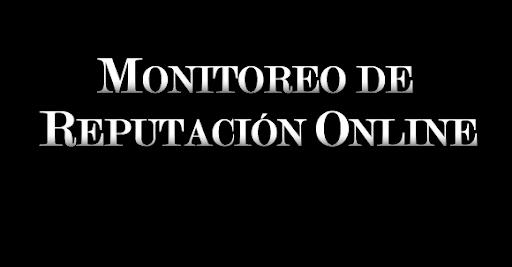 monitoreo de reputacion online