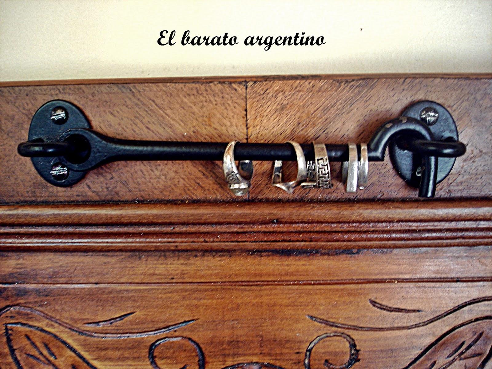 Capitulo Dos Coquetas Vintage Ii # Muebles Para Bijou
