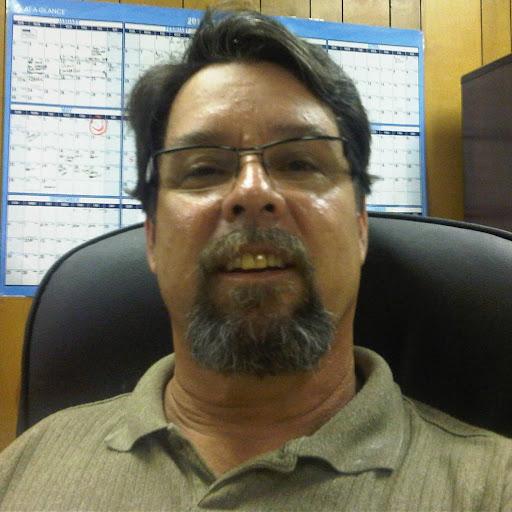 Keith Sullivan