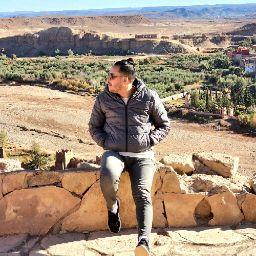 Hakim Alibouche picture