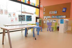 Un nuevo colegio público en el barrio de Miramadrid de Paracuellos de Jarama