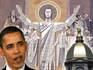 Obamacare mandate, Catholic liberals, and Notre Dame