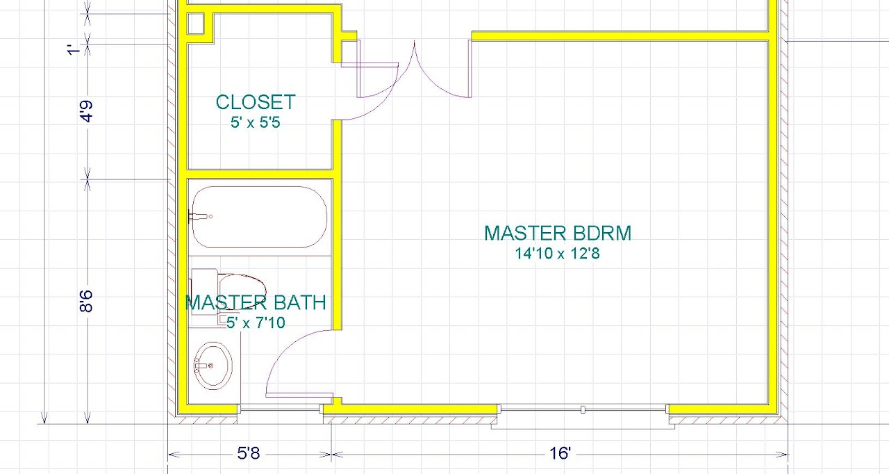Ensuite bathroom reno design ideas Ensuite bathroom design layout