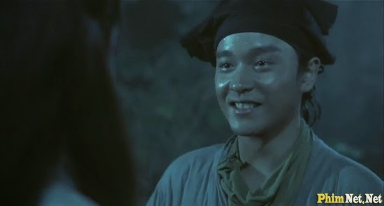 Thiện Nữ U Hồn 1 - A Chinese Ghost Story 1 - Image 1