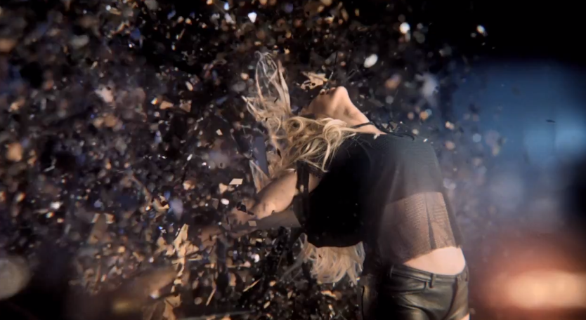 "Beyoncé Shatter's Her Past In New ""Mirrors"" Pepsi Ad"