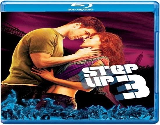 مشاهدة فيلم Step Up 3 مترجم اون لاين