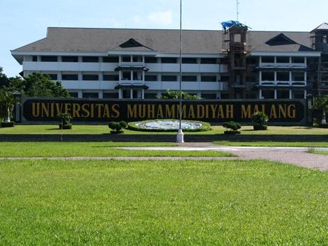Foto Universitas Muhammadiyah