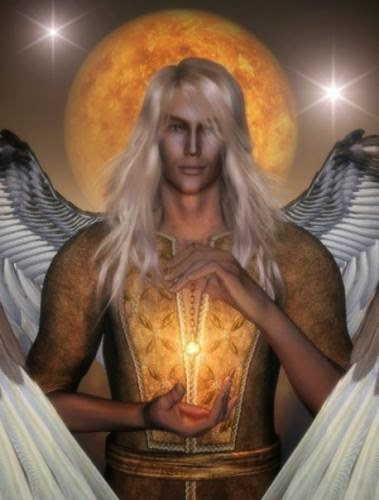 Archangel Metatron Via Natalie Glasson The Sweetness Of Life