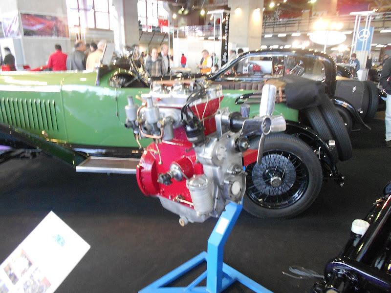 Classic Auto Madrid - 2012 - Página 3 DSCN1463