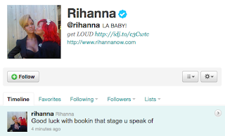 New Twitter Beef: Rihanna Vs. Ciara   Home of Hip Hop ...