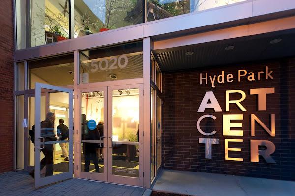 Hyde Park Art Center, 5020 South Cornell Avenue, Chicago, IL 60615, United States