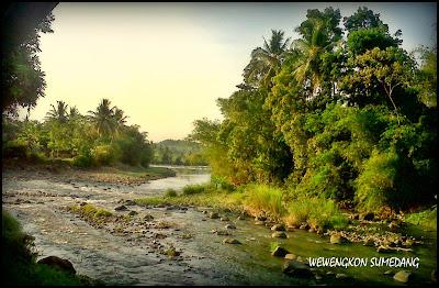 Sasakala Sungai Cimanuk