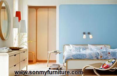 Ý tưởng trang trí phòng ngủ-1