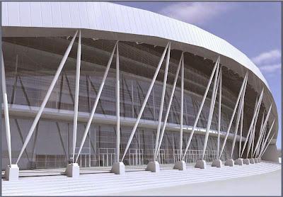 Arena Miejska - Kraków
